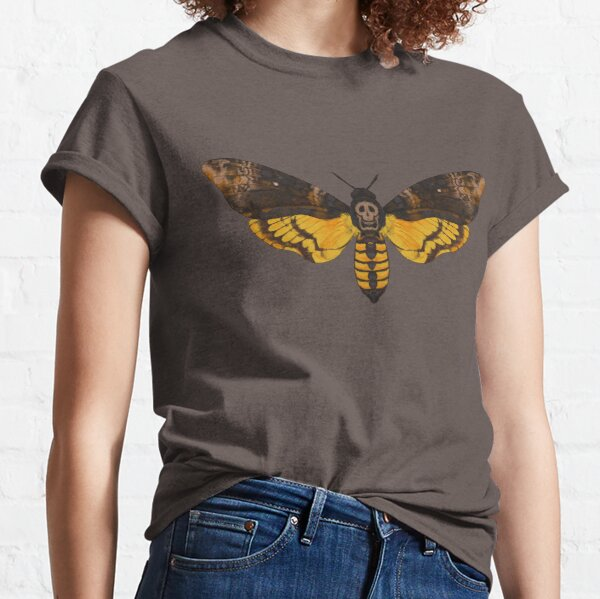 Death's Head Hawkmoth Classic T-Shirt