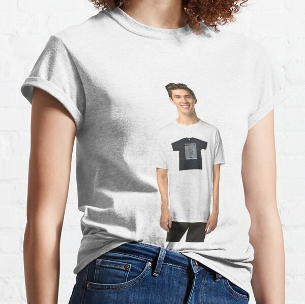 What is this? Classic T-Shirt