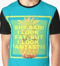 I Look Fantastic Graphic T-Shirt