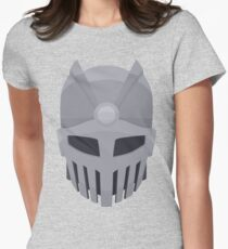 Chrome Carriage Womens Fitted T-Shirt