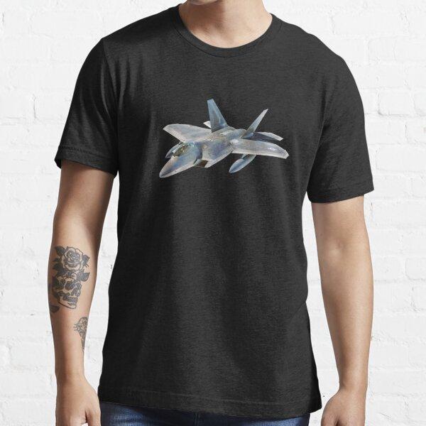 F22 Raptor Essential T-Shirt