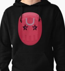 Tooth Pullover Hoodie