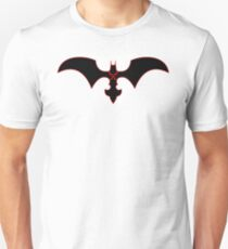 Dark Justice Alternate Camiseta ajustada