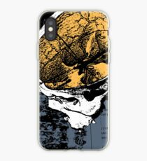 Nascent Indifference Vinilo o funda para iPhone