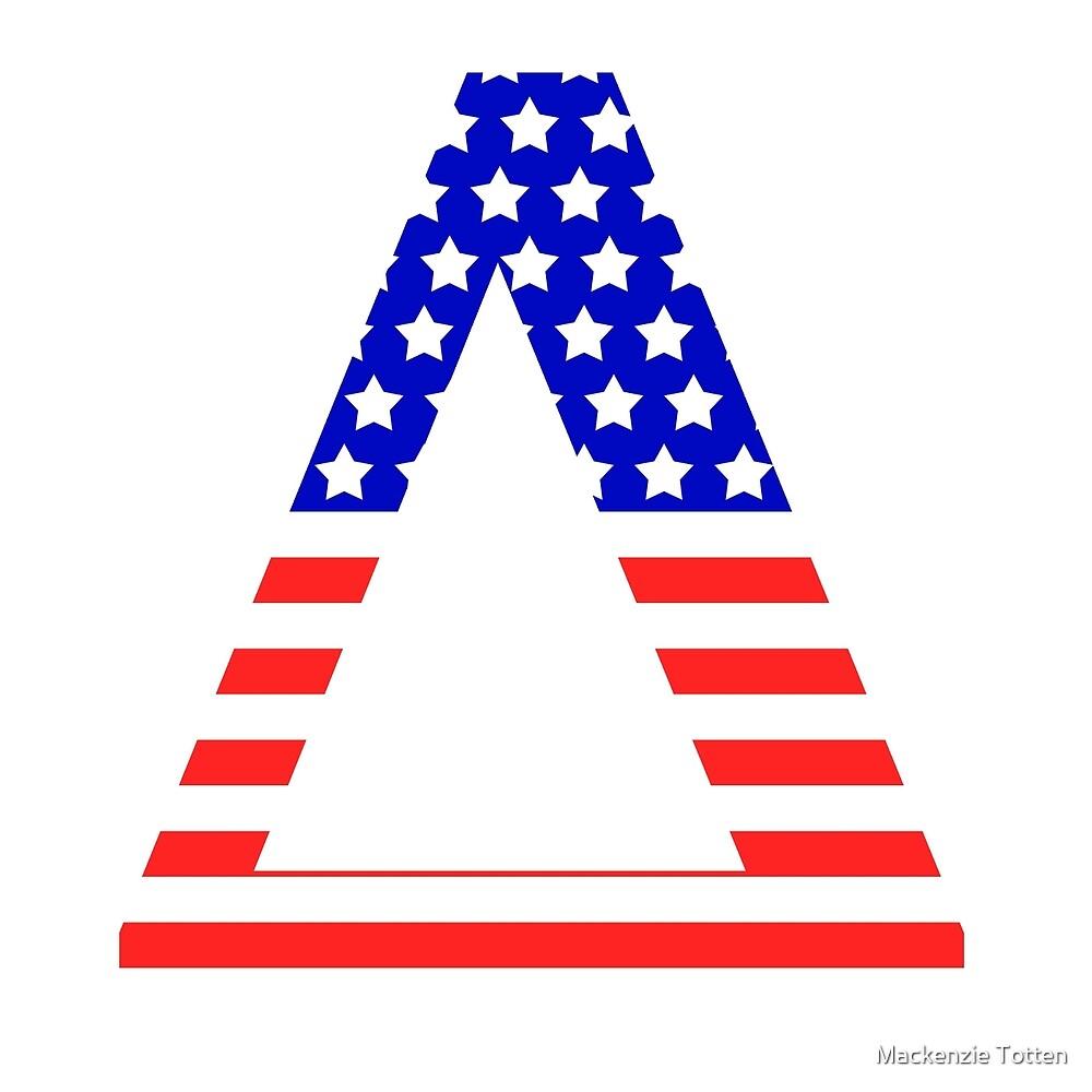Delta symbol american flag design by mackenzie totten redbubble delta symbol american flag design by mackenzie totten buycottarizona