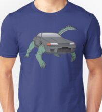 R32 Godzilla Transformer-looking-thing T-Shirt