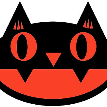 Black Cat by lyricallyinclin