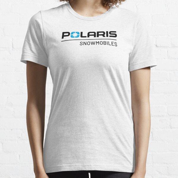 BEST SELLING - Polaris Snowmobiles USA Essential T-Shirt