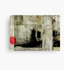AFFAIRS OF THE HEART Canvas Print