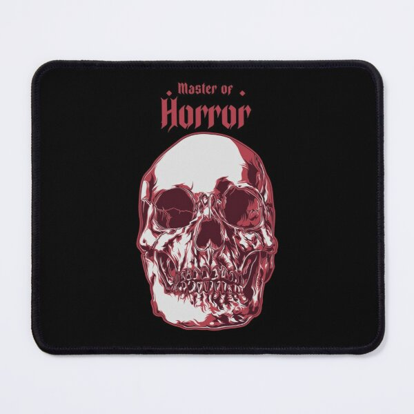 Master of Horror Mouse Pad