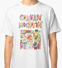 Connan Mockasin Classic T-Shirt