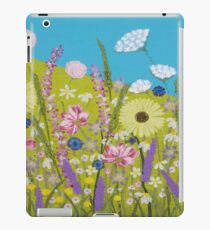 Sweet Summer iPad Case/Skin
