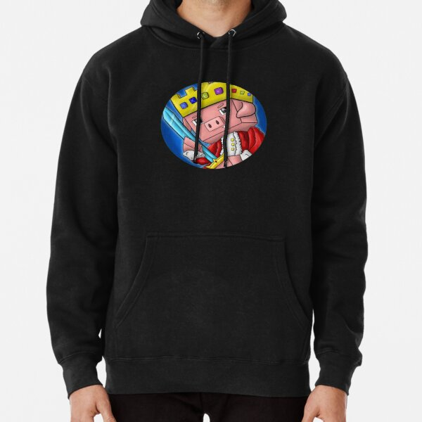Technoblade Pullover Hoodie