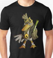 Team Skull Farfetch'd Unisex T-Shirt