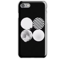 BTS WINGS 2 iPhone Case/Skin
