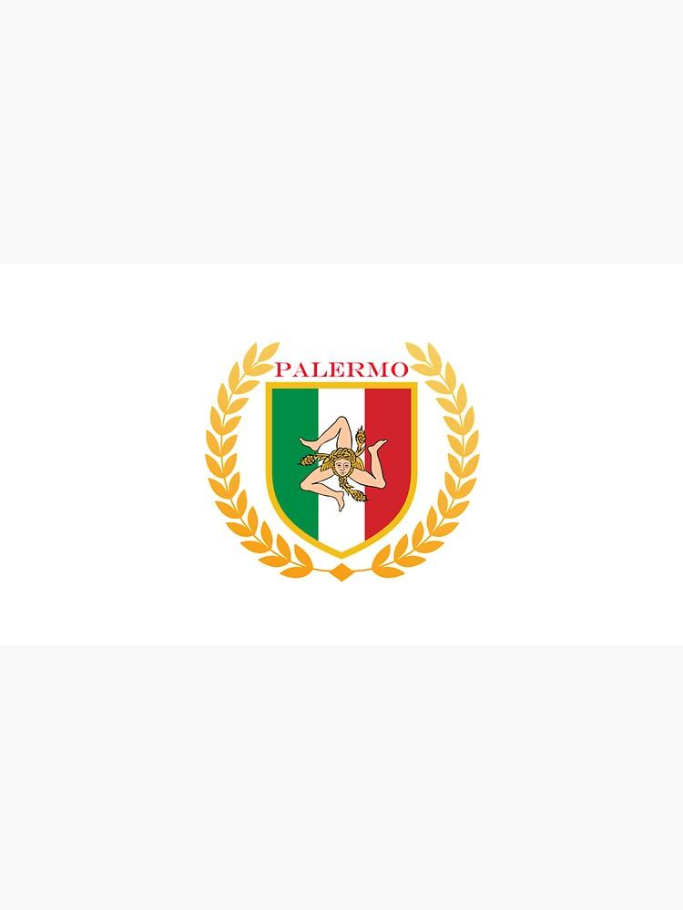 Palermo Sicily Italy by ItaliaStore