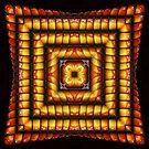 Big Yeller - Ribbed by Yampimon