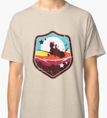 DELIVERY WITCH Classic T-Shirt