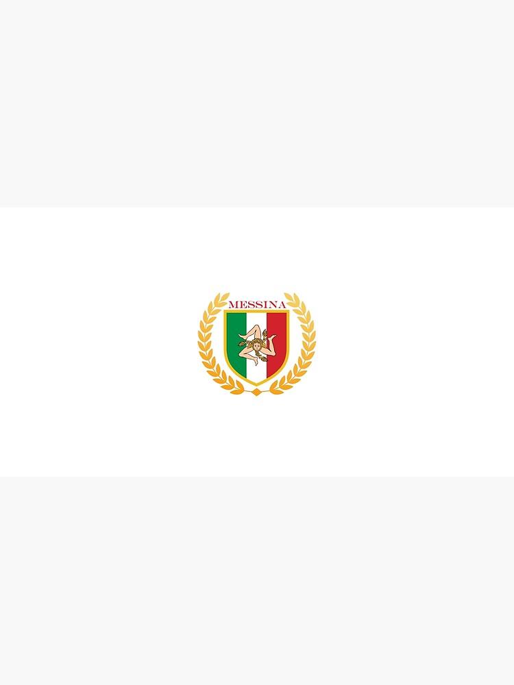 Messina Sicily Italy by ItaliaStore