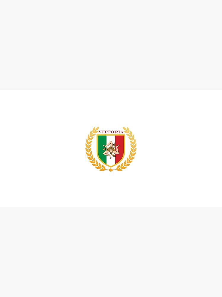 Vittoria Sicily Italy by ItaliaStore