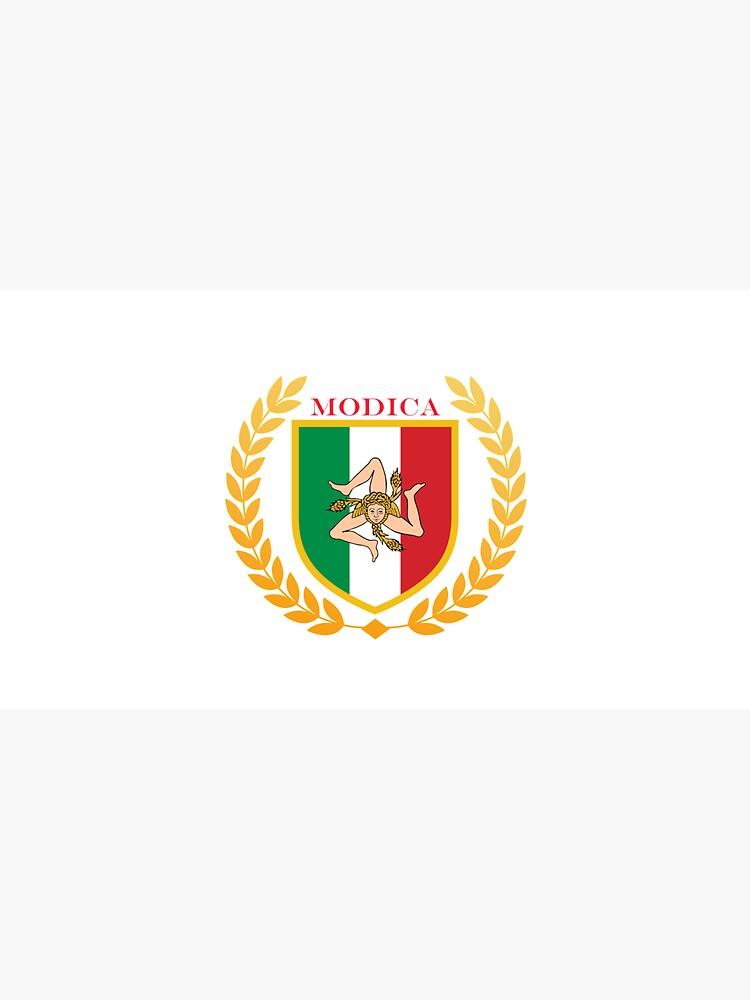 Modica Sicily Italy by ItaliaStore