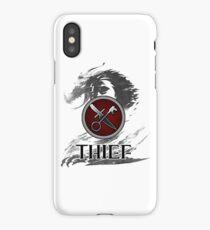 Thief - Guild Wars 2 iPhone Case