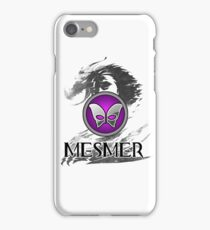 Mesmer - Guild Wars 2 iPhone Case/Skin