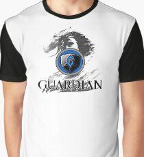 Guardian - Guild Wars 2 Graphic T-Shirt