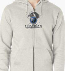 Guardian - Guild Wars 2 Zipped Hoodie