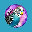 """""""Bibbles"""" by Skye Elizabeth  Tranter"""