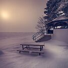 The Quiet Place by IanMcGregor