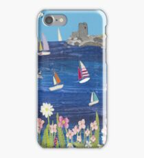 Scilly Sailing iPhone Case/Skin