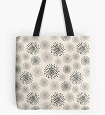Starbursts  Tote Bag