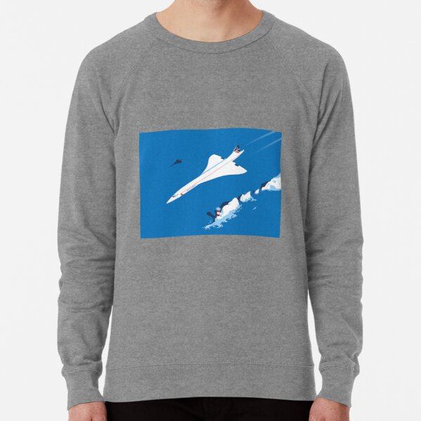 Concorde Lightweight Sweatshirt