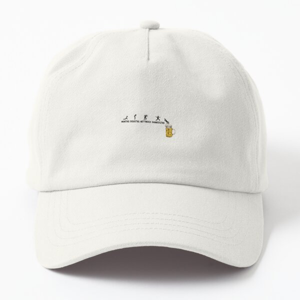 Beer Lover Brewery Funny Drinking Alcohol Party  Dad Hat