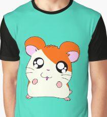 hamtaro Graphic T-Shirt