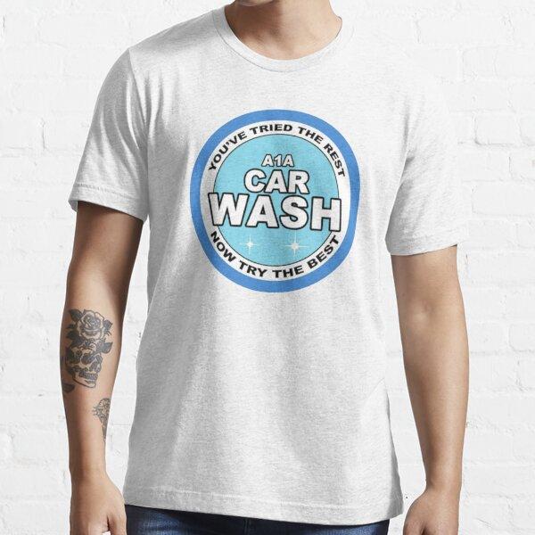 A1A Car Wash (Breaking Bad) Essential T-Shirt