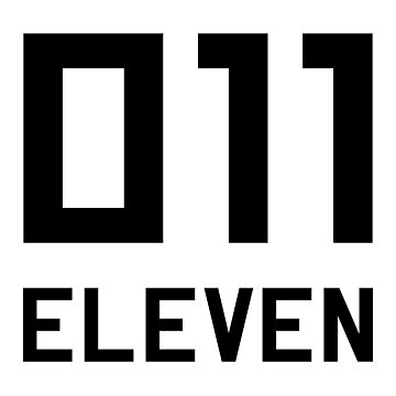 011 ELEVEN by medulla9324