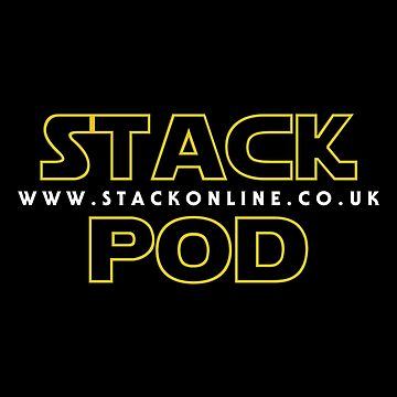 STACK Star Wars by stackonline