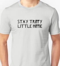 Little Hippie Unisex T-Shirt