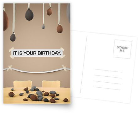 The Office - IT IS YOUR BIRTHDAY. by Orsum-art