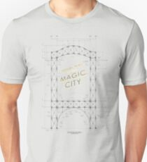 Rotary Trail in the Magic City Birmingham Alabama Unisex T-Shirt