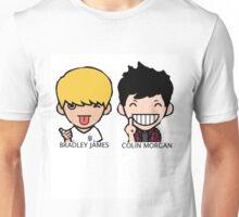 BROLIN Unisex T-Shirt