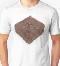 Chocolate Brownie Unisex T-Shirt