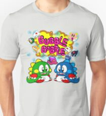Bubble Bobble Retro T-Shirt