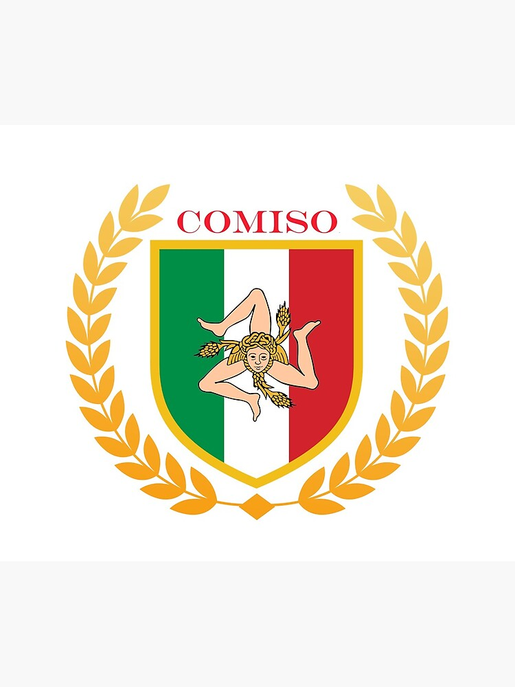 Comiso Sicily Italy by ItaliaStore