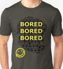 Sherlock BORED T-Shirt