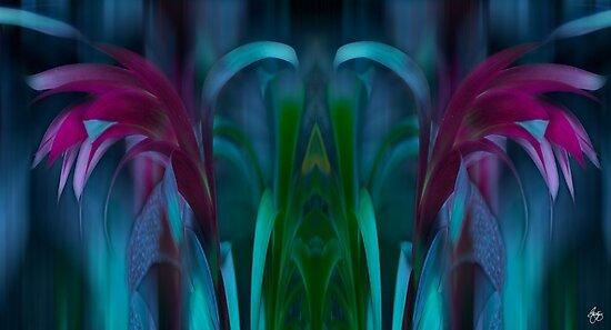 Royalty Transfigured by Wayne King