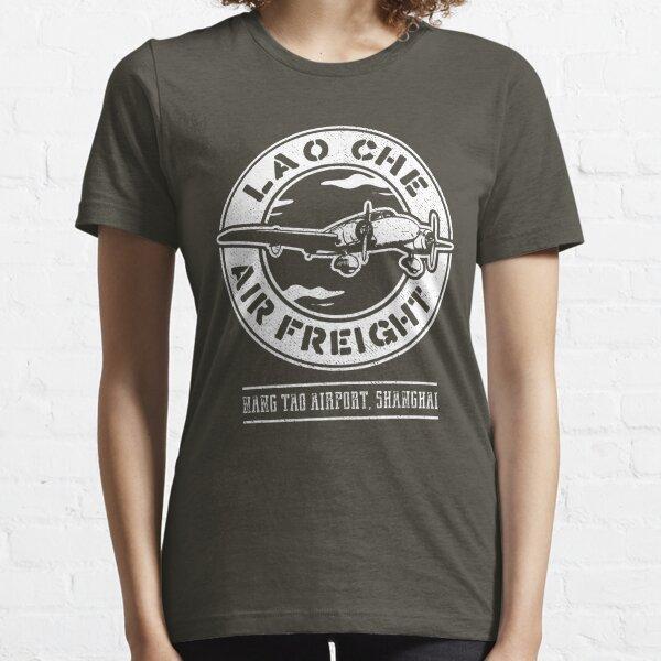 Lao Che Air Freight T-shirt essentiel