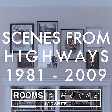 Scenes From Highways by shbb